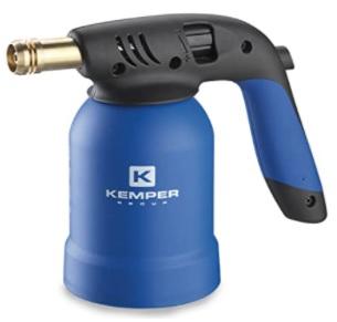 Kemper - Lámpara para soldar